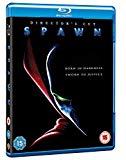 Spawn [Blu-ray] [1998]