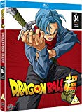 Dragon Ball Super Part 4 Blu-ray (Episodes 40-52) Blu-ray