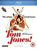Tom Jones (2-disc Blu-ray set)