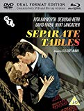 Separate Tables (DVD + Blu-ray)