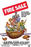 Fire Sale (Limited Edition Dual Format) [Blu-ray]