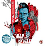 The Man From Mo'Wax (Limited Edition 3-Disc Set DVD