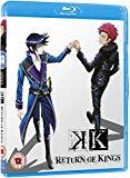K - Return of Kings - Standard BD [Blu-ray]