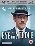 The Eye of the Needle (DVD + Blu-ray)