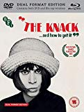 The KNACK .and how to get it (DVD + Blu-ray) Blu Ray