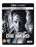 Die Hard (4K UHD Plus Blu-Ray Plus Digital Download) [1988]