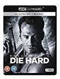 Die Hard (4K UHD Plus Blu-Ray Plus Digital Download) [1988]