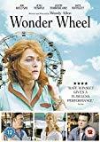Wonder Wheel [DVD] [2018]