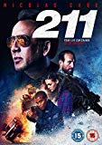 211 - The Movie [DVD] [2018]