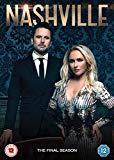 Nashville Season 6 [DVD] [2018]