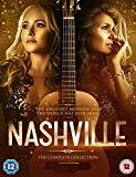 Nashville The Complete Series [DVD] [2018]