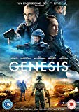 Genesis [DVD] [2018]