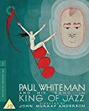 King of Jazz [The Criterion Collection] [Blu-ray] [2018]