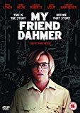 My Friend Dahmer [DVD]