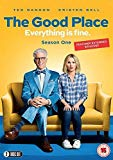 The Good Place: Season One [DVD]
