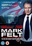 Mark Felt: The Man Who Brought Down the White House [DVD]