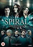 Spiral Series 6 [DVD] [2018]
