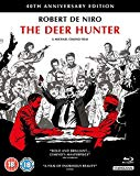 The Deer Hunter 40th Anniversary Edition [Blu-ray] [2018]