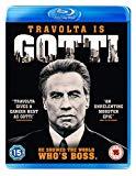Gotti [Blu-ray] [2018]