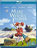 Mary and the Witch's Flower [Blu-ray] Blu Ray