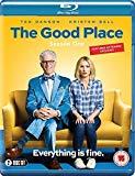 The Good Place: Season One [Blu-ray]