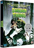 Swamp Thing (DUAL FORMAT Blu-ray + DVD)