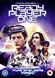 Ready Player One  [2018] DVD