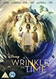 A Wrinkle In Time [DVD] [2018]