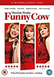 Funny Cow [DVD] [2018]