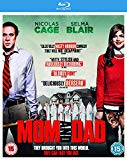 Mom and Dad (Blu-ray) [2018] [Region Free]