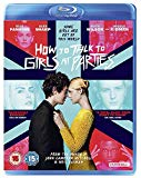 How To Talk To Girls At Parties [Blu-ray] [2018]
