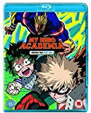 My Hero Academia: Season 2, Part 2 [Blu-ray]