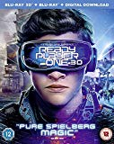 Ready Player One [Blu-ray 3D] [2018] Blu Ray