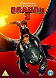 How To Train Your Dragon 2 (2018 Artwork Refresh) [DVD]