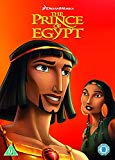 The Prince Of Egypt (2018 Artwork Refresh) [DVD]
