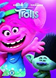 Trolls (2018 Artwork Refresh) [DVD]
