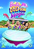 Barbie: Dolphin Magic (Exclusive Sticker Sheet) [DVD] [2018]