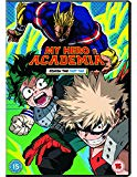 My Hero Academia: Season 2, Part 2 [DVD]