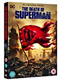 Death of Superman [DVD] [2018]