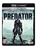Predator [Blu-ray] [2018]
