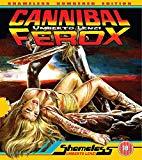 Cannibal Ferox [Blu-ray]