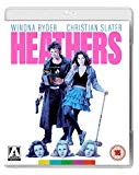 Heathers [Blu-ray] Blu Ray