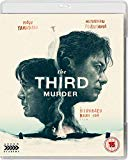 The Third Murder [Blu-ray]