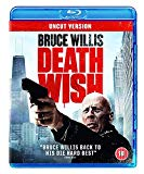 Death Wish (Blu-ray) [2018] [Region Free]