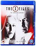 The X-Files Season 11 [Blu-ray]