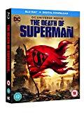 Death of Superman [Blu-ray] [2018]