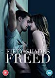 Fifty Shades Freed (DVD + digital download) [2018]