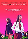 Thoroughbreds [DVD] [2018]