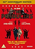 The Producers 50th Anniversary Edition [DVD] [2018]