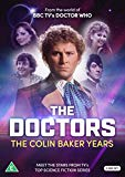 The Doctors: The Colin Baker Years (Region 0 Multi-Region DVD) DVD